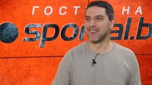 Евгени Иванов-Пушката: Не си тръгвам със скандал! (видео)