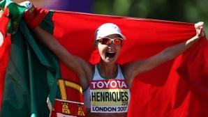 50 км спортно ходене за жени влиза и в програмата за Европейското в Берлин