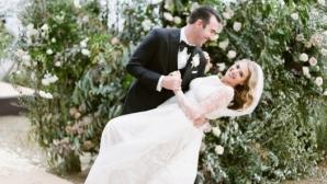 Приказната сватба на Кейт Ъптън и Джъстин Верландър (галерия)