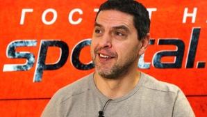 Евгени Иванов: Дано националите стигнат до медалите на Мондиал 2018 (видео)