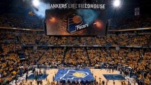 Индианаполис приема Мача на звездите в НБА през 2021 година