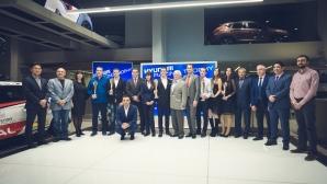 Hyundai Racing Trophy награди победителите в едномарковия шампионат за 2017
