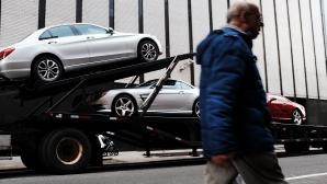 Огромно увеличение в продажбите на нови коли в България