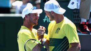 Хюит се завръща за Australian Open!