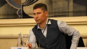 Балъков: Помагам на Етър, но няма новина