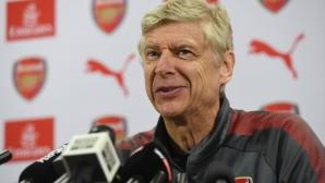 Арсенал няма да продава Санчес и Йозил зимата