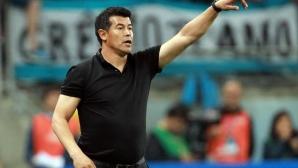 Испанската федерация спря назначаването на аржентинец за треньор на Лас Палмас