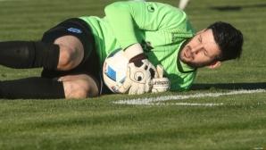 Шести футболист напусна Черно море