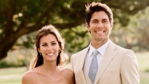 Вердаско се ожени за сестрата на Енрике Иглесиас