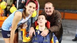 Ели Василева: В групата ни за Световното са абсолютно преодолими отбори (видео)