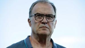 Лил уволни Марсело Биелса