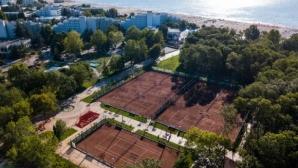 """България с дебютно домакинство на """"Тенис Европа"""" при 14-годишните"""