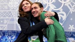 Теодора Маркова и Симон Дазе с бронз на турнира в Истанбул