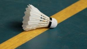 Иван Русев отпадна на четвъртфиналите на турнир по бадминтон в Италия