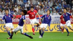 Република Корея защити титлата си в първенството на Източна Азия