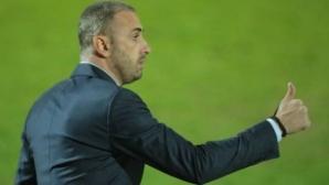 Пропусната дузпа провали дебюта на Петев срещу последния в Кипър