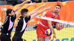Супер Цецо Соколов с 14 точки, Лубе на исторически финал на световното клубно