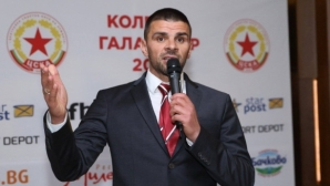 Вальо Илиев с коментар за освободените юноши
