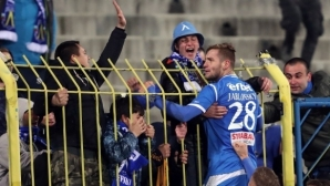Левски и Яблонски отрекоха за трансфер на защитника