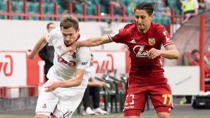 Мишо Александров: Проблемът на българския футбол са младите