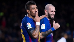 Барселона - Депортиво 4:0 (гледайте на живо)
