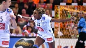 Франция спечели световната титла по хандбал за жени