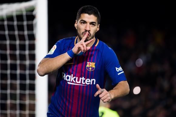 Луис Суарес: Важно е да победим Реал, но имаме и други съперници