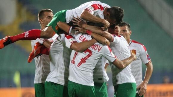 Дайте своя вот за най-добър български футболист през 2017 година!