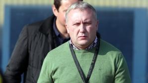 Николай Киров не е преподписал с Ботев (Пловдив)