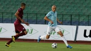 Двама играчи напуснаха изнанадващо Дунав