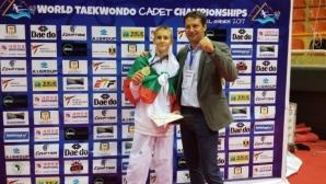 Очаквано: Александър Джорджев е Спортист на годината в Дупница
