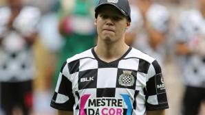 20-годишен футболист на Боависта почина от рак