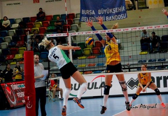 Марица подкарва Новата 2017 година с мачове срещу силни турски отбори
