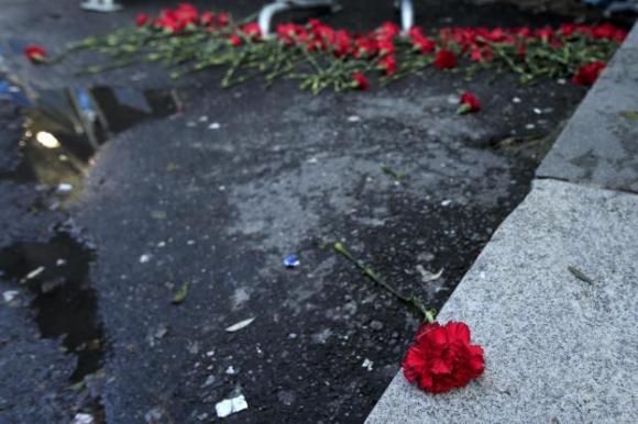 Арда Туран в шок от поредния терористичен акт в Турция