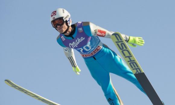 """Даниел Андре Танде спечели второто състезание от """"Четирите шанци"""""""