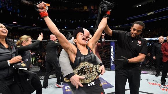 """""""Лъвицата"""": Забравете Ронда, тя приключи с UFC и ще се снима в киното"""
