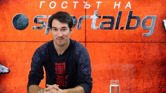 Ивелин Попов не даде категоричен отговор дали остава в Спартак (Москва)