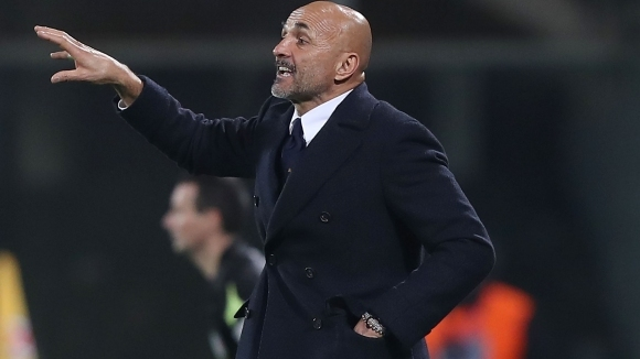 Треньорът на Интер настоява за нови играчи