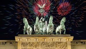 Малкия Моуриньо възмутен от германците на Нова година