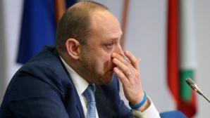 Тити: Мечтал съм си да се запозная с Путин