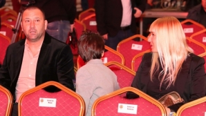 Кривия: Когато започнат да налагат български футболисти, може да видя своя наследник