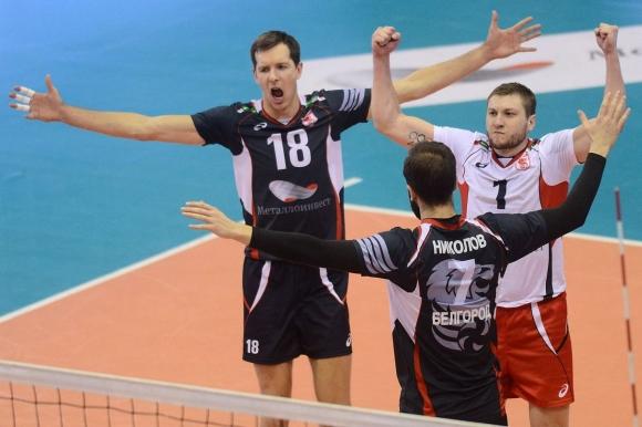 Николай Николов и Белогорие удариха Зенит и поведоха в Русия (видео + снимки)