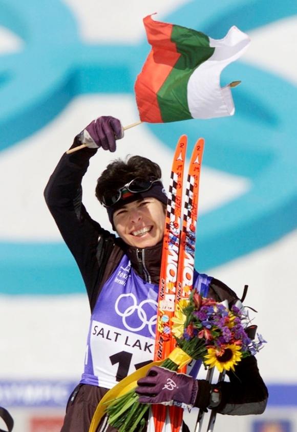 Легендата Ирина Никулчина: Дано не прегорят биатлонистите