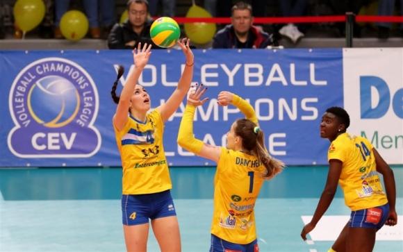 Лора Китипова: Сякаш на терена беше друг отбор