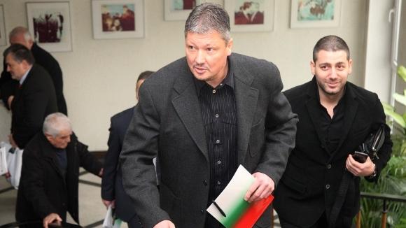 Ето кога и как всеки, включително и Любо Пенев, може да се кандидатира за президент на БФС