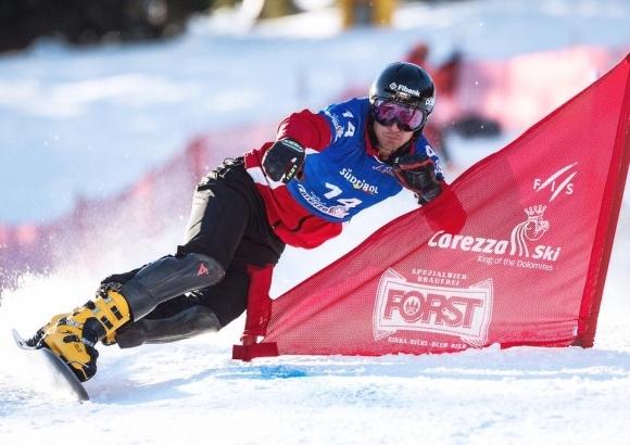 Янков и  Пенчева отпаднаха в квалификациите на паралелния слалом от СК по сноуборд в Бад Гащайн