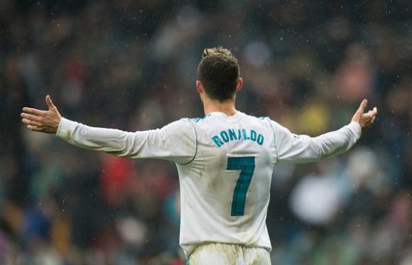 Реал Мадрид с рекорд по отправени удари в един мач