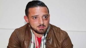 Стреляха по футболист, преследван от режима на Ердоган