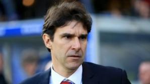 Айтор Каранка е новият мениджър на Нотингам
