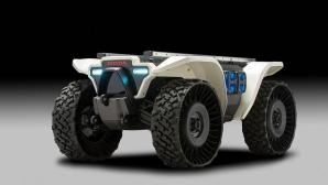 Honda отново с интересни разработки на изложението CES 2018 (снимки и видео)